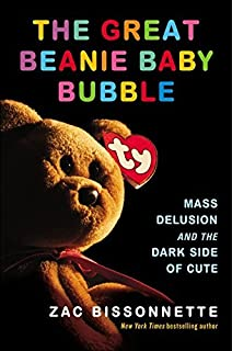 Image result for the great beanie baby bubble