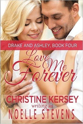 Forever (Who Loves Me Book 4)