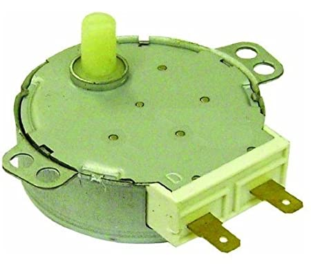 Panasonic NNV653 Motor para plato de microondas giratorio ...