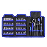 ORIA Precision Screwdriver Kit, 126 in 1