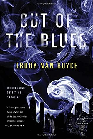 book cover of Out of the Blues