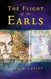 The Flight of the Earls, John McCavitt, 0717139360