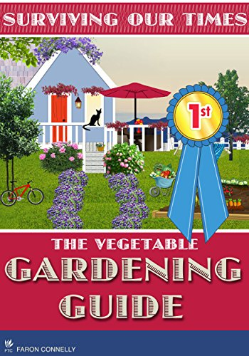 Vegetable Gardening Guide: A Gardener Guide