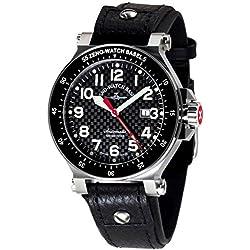 Zeno-Watch Mens Watch - Winner Automatic - Limited Edition - 654-s1