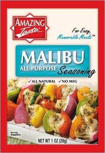 amazing-taste-malibu-seasoning-bundle-10-packets-1-oz-ea