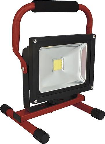 Garza Lighting - Foco proyector COB LED portátil para uso exterior ...