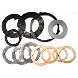 4R100 E4OD Transmissions Thrust Washer Set 1989 and Up by Phoenix Transmission Parts