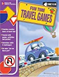 Fun Time Travel Games, Vincent Douglas and School Specialty Publishing Staff, 1577688643