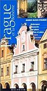 Guides bleus évasion. Prague et la Bohême par Klinger