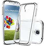 Samsung Galaxy S4 Case with HD Screen Protector Review and Comparison