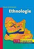 Ethnologie (utb basics, Band 3467)
