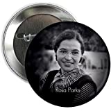 ROSA PARKS Black History 2.25 inch Pinback Button Badge