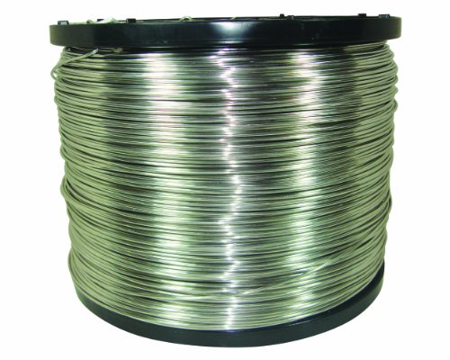 Field Guardian 12-1/2-Guage Aluminum Wire, 1-Mile