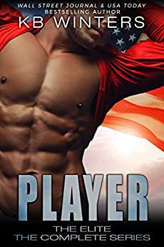Player - The Elite: The Complete Series by [Winters, KB]