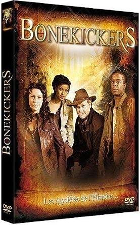 Bonekickers: Amazon.co.uk: DVD & Blu ray