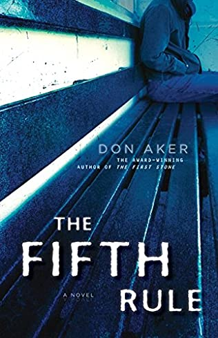 book cover of The Fifth Rule