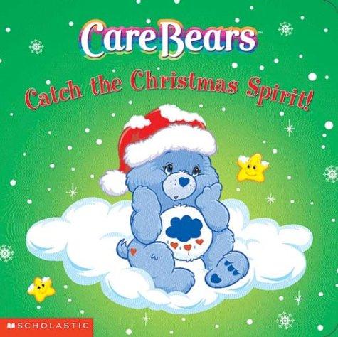 Care Bears Catch the Christmas - Feeling Spirit Christmas The
