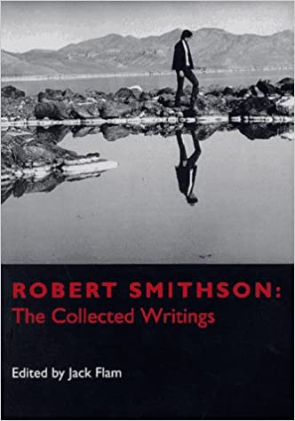 Robert smithson writings