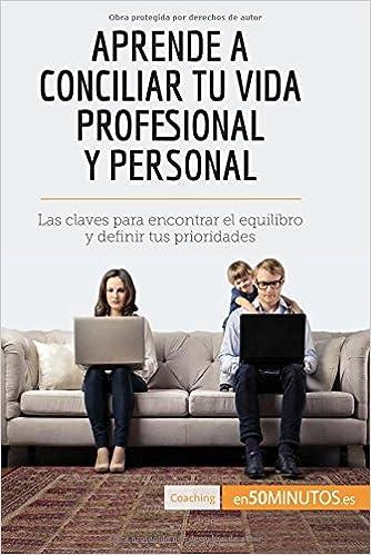 ebook conciliación laboral y familiar