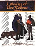 img - for Litany of the Tribes Volume 3: Red Talons - Shadow Lords - Silent Striders;Werewolf: The Apocalypse and Werewolf: The Wild West book / textbook / text book