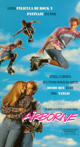 Airborne (1993) a kid's classic from the early 90s when.