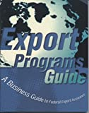 Export Programs Guide, , 0160513650