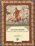 Les contes de Jataka. L'enfant de Lumbini et le Combat contre Mara, tome 3