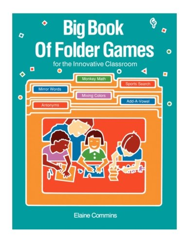 Innovative Classroom Games : Elaine commins author profile news books and speaking