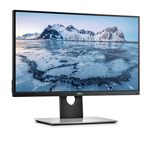 Dell UP2516D Screen LED Lit Monitor product image