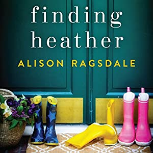 Finding Heather Audiobook