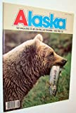 img - for Alaska - the Magazine of the Last Frontier, May 1982: Chinook - King of the Salmons book / textbook / text book