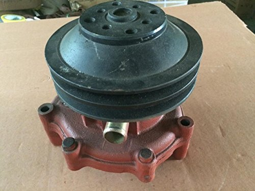water pump suit for Weifang R4105 series engines R4105D R4105ZD R4105P R4105ZP diesel engine (Pto Water Pumps)