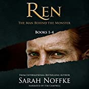 Ren Series Boxed Set, Book 1-4 | Sarah Noffke