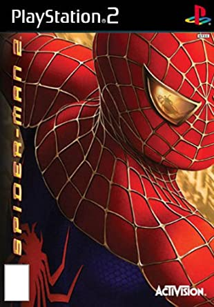 ab71a4924 Spider-Man 2: The Movie (PS2): Amazon.co.uk: PC & Video Games