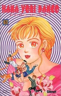 Hana Yori Dango, tome 3 par Kamio