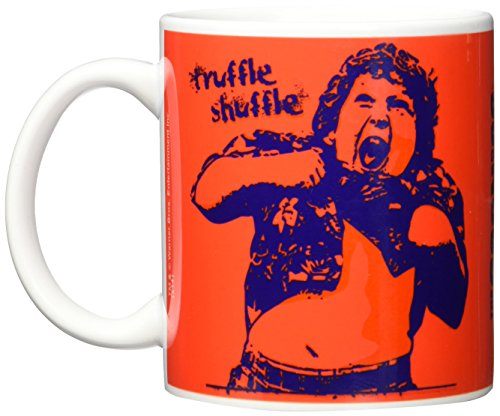 - Goonies Truffle Shuffle Ceramic Boxed Mug