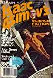 img - for Isaac Asimov's Science Fiction Magazine, November 1979 book / textbook / text book