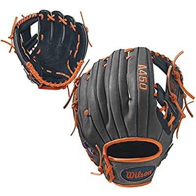 Wilson Advisory Staff Carlos Correa 11.5 Inch WTA04RB17 CC1 Youth Baseball Glove