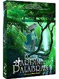 El Jardín De Las Palabras [DVD]