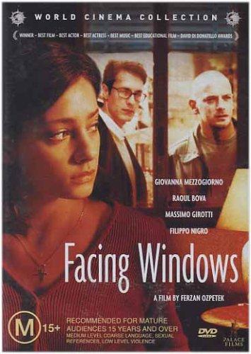 Facing Windows ( La Finestra di fronte ) [ NON-USA FORMAT, PAL, Reg.4 Import - Australia ]