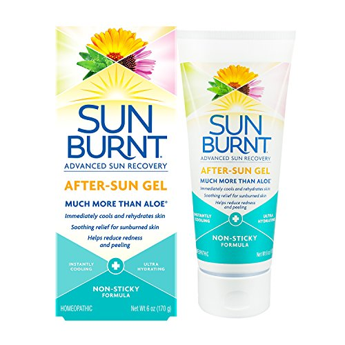 After Burn Skin Care - 7
