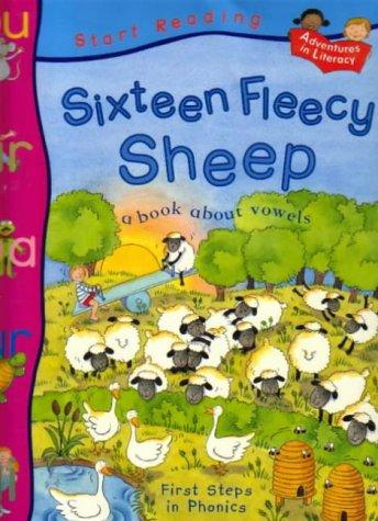 Download Sixteen Fleecy Sheep (Start Reading) pdf epub