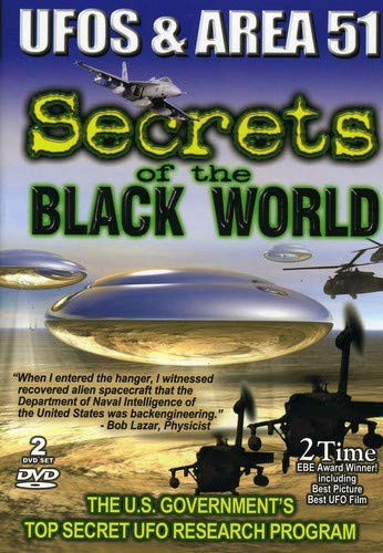 ets Of The Black World 2 DVD Special Edition ()