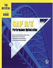 Sap R/3 Performance Optimization: The Official Sap Guide