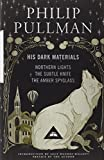 Front cover for the book His Dark Materials by Philip Pullman