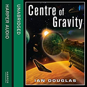 Centre of Gravity Audiobook