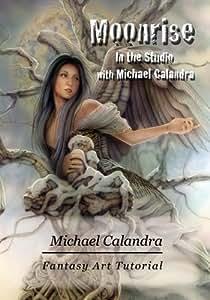 Moonrise - In the Studio with Michael Calandra