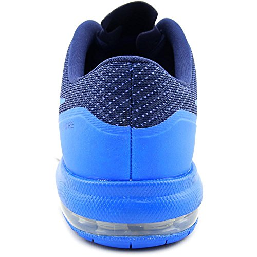 pht Bl Blanco White Mid Nike Typha Max Ginnastica Air Uomo Scarpe rcr Azul Navy da Bl 6Hf6UTwq