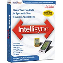 Intellisync 4.0