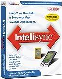 Software : Intellisync 4.0